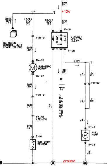 The MAZDA RX-7 86-88 technical page on galant wiring diagram, mazda5 wiring diagram, celica wiring diagram, nissan wiring diagram, xjs wiring diagram, rx8 wiring diagram, interior wiring diagram, mx6 wiring diagram, challenger wiring diagram, motorcycle wiring diagram, lesabre wiring diagram, evo wiring diagram, toyota wiring diagram, legacy wiring diagram, engine wiring diagram, wrx wiring diagram, g37 wiring diagram, grand wagoneer wiring diagram, trans am wiring diagram, honda wiring diagram,