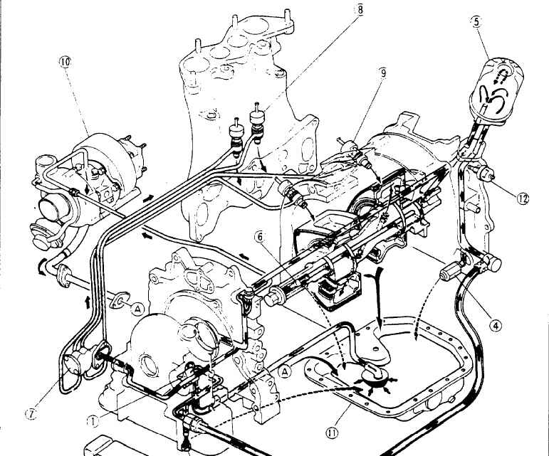 1988 mazda rx7 fuse box diagram rx7 13b engine diagram